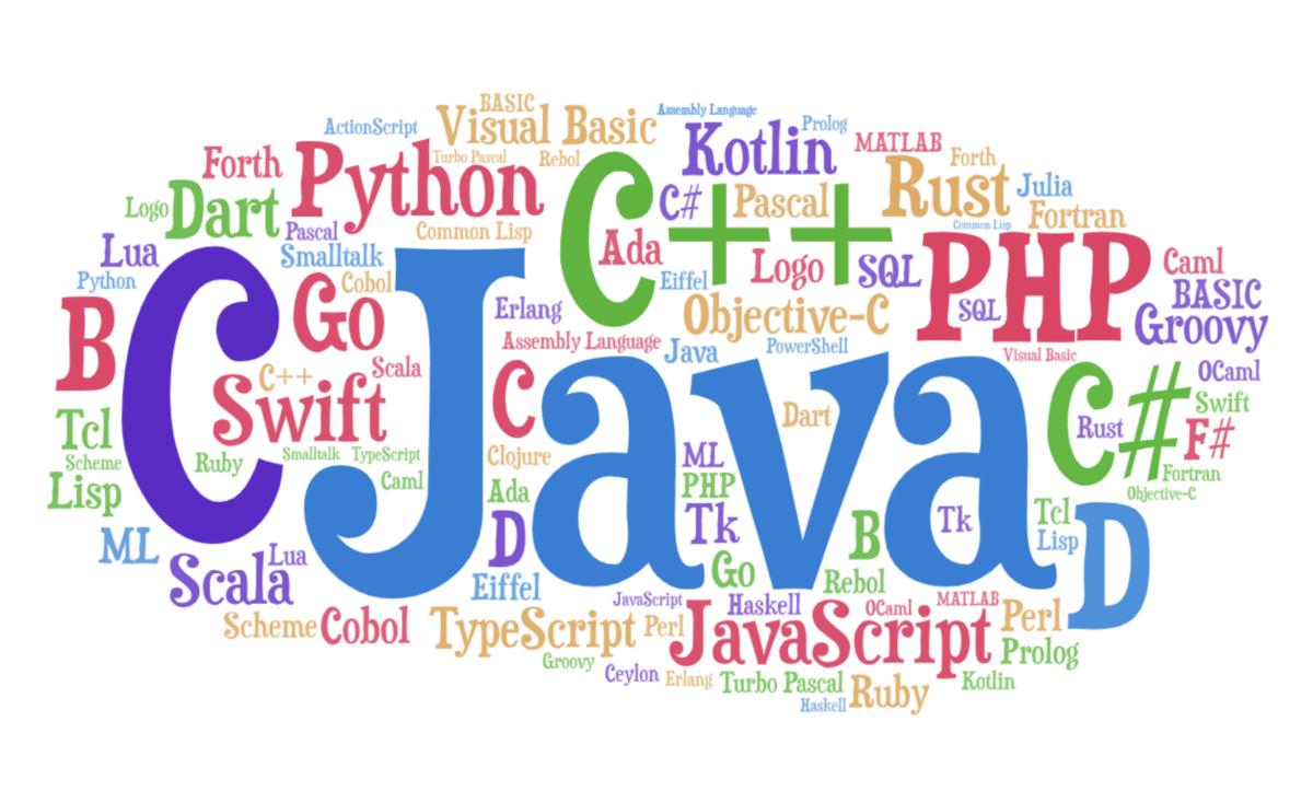 ¿Cómo aprender un nuevo lenguaje de programación?